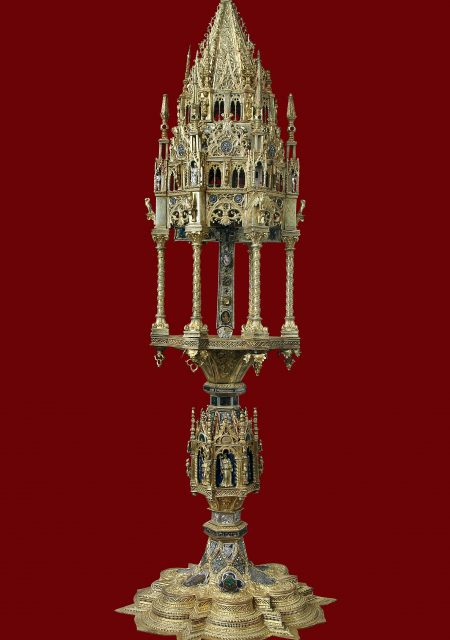 Croce Santa di Castignano