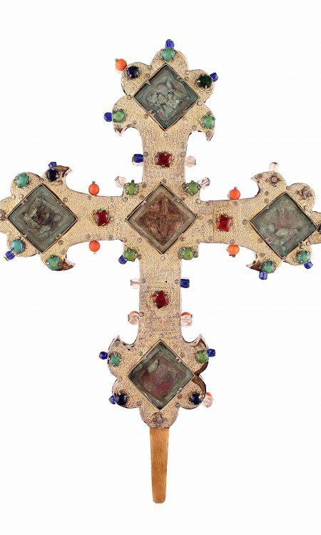 croce veneziana