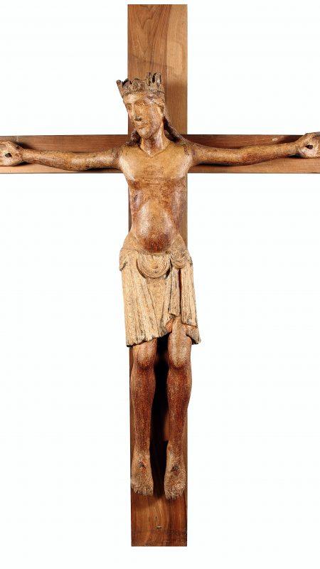 crocifiss s giorgio intero garz