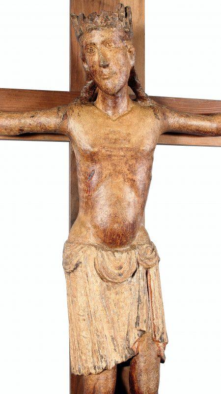 crocifiss s giorgio par garz