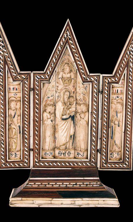trittico garz